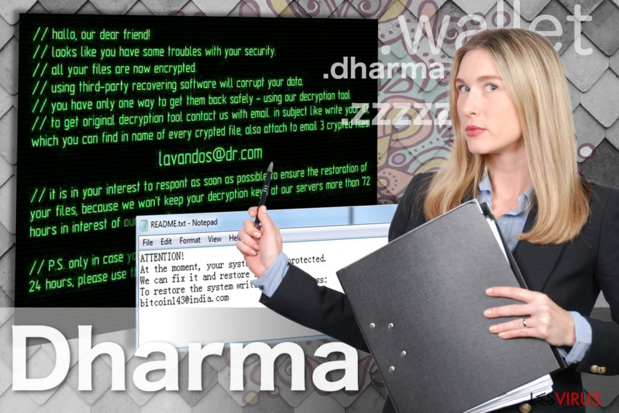 Dharma-Screenshot