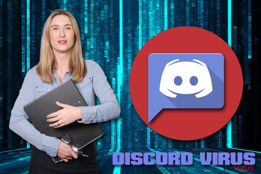 Discord-Schadsoftware