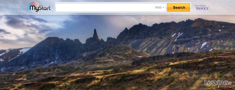 DLSecure Toolbar-Screenshot
