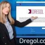 Weiterleitung nach Dregol.com-Screenshot