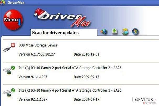 DriverMax-Screenshot