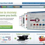 DropDownDeals-Screenshot