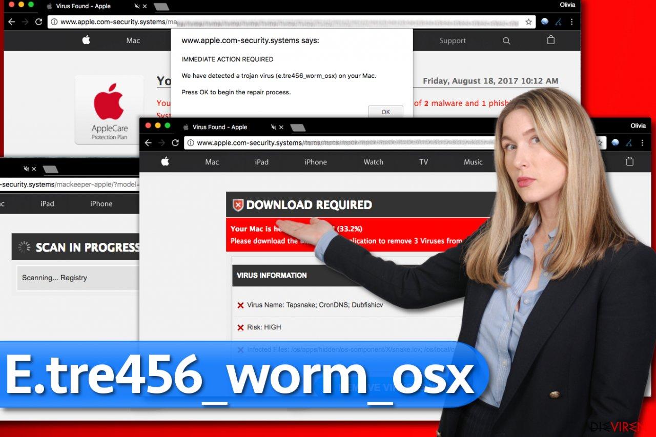 E.tre456_worm_osx-Virus