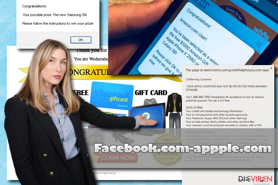 Facebook.com-appple.com-Adware