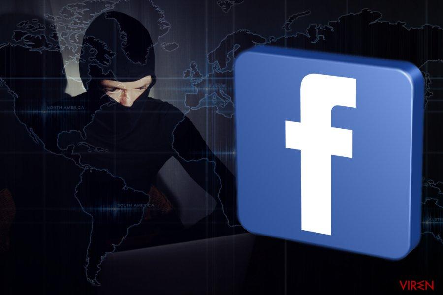 Facebook-Betrug
