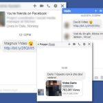 Facebook-Videovirus-Screenshot