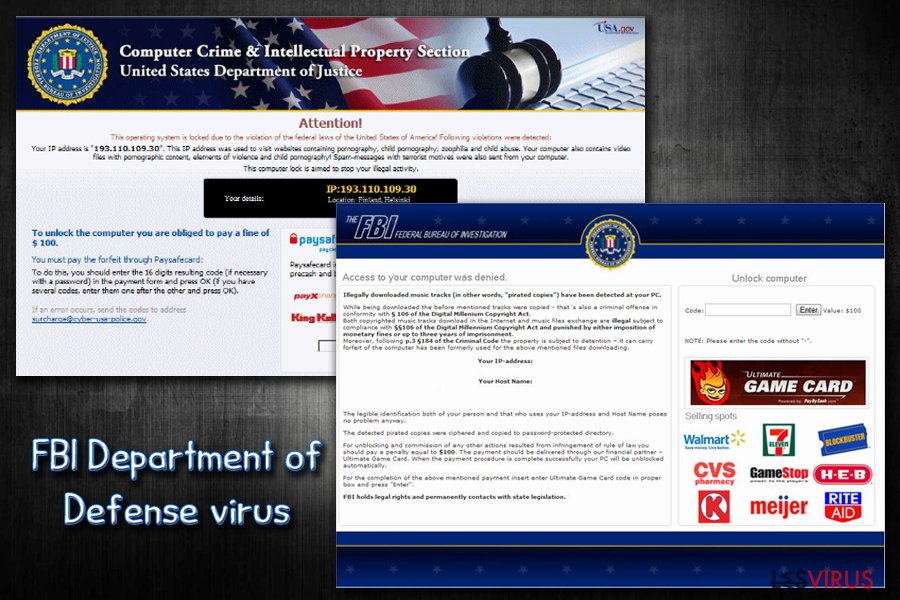 FBI-Virus-Screenshot