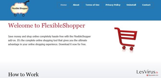FlexibleShopper-Anzeigen-Screenshot