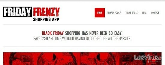 Anzeigen von Friday Frenzy-Screenshot