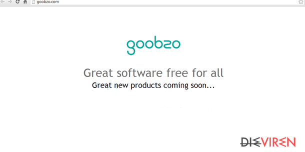 Goobzo Ltd-Screenshot