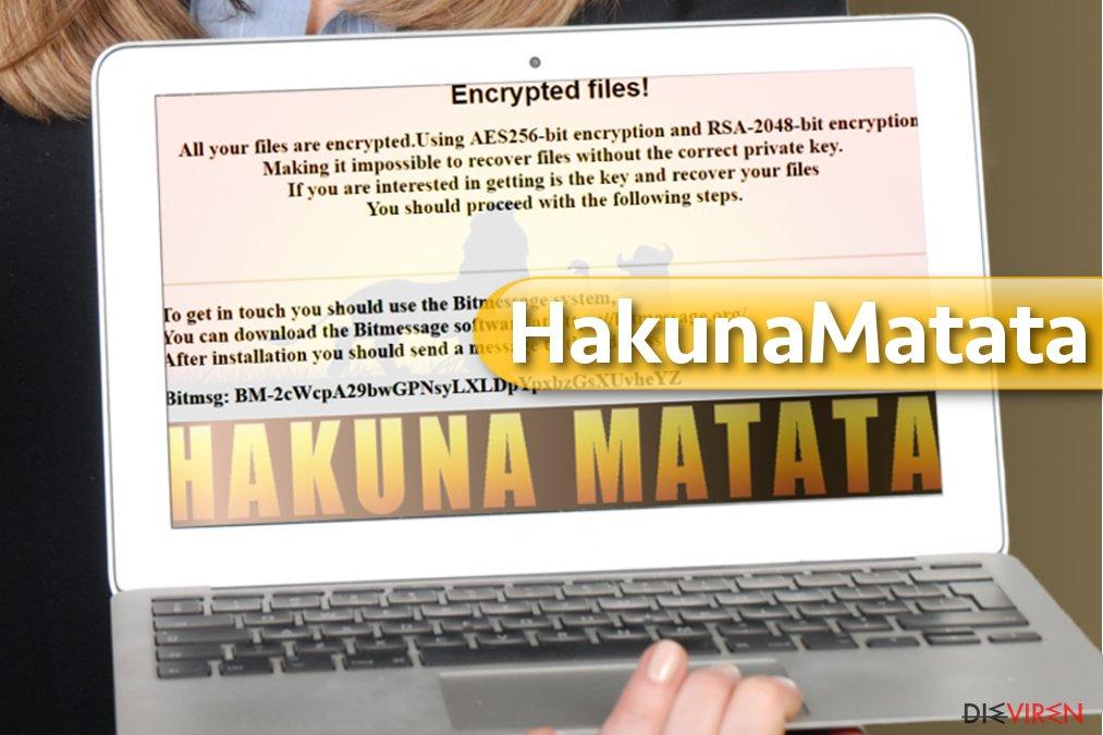 HakunaMatata-Screenshot