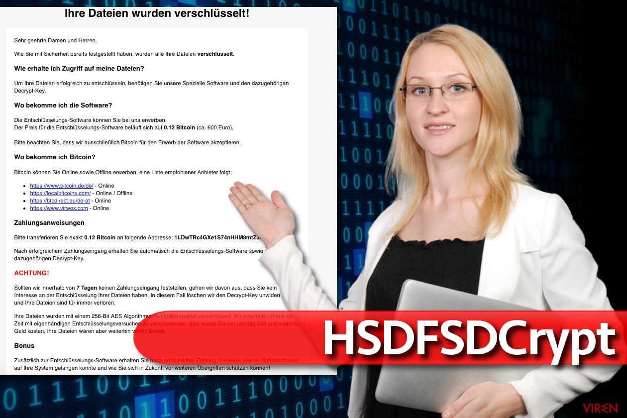 HSDFSDCrypt-Virus