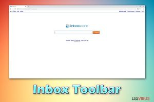 Inbox-Toolbar