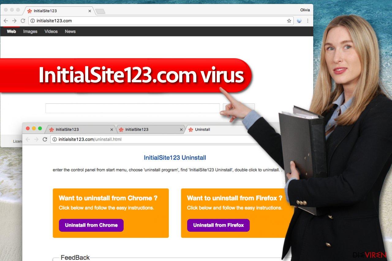 InitialSite123.com-Virus