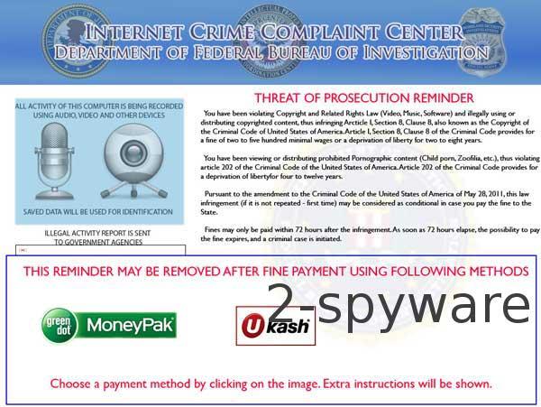 Internet Crime Complaint Center-Screenshot