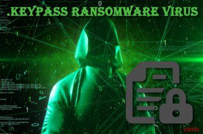 .Keypass-Virus