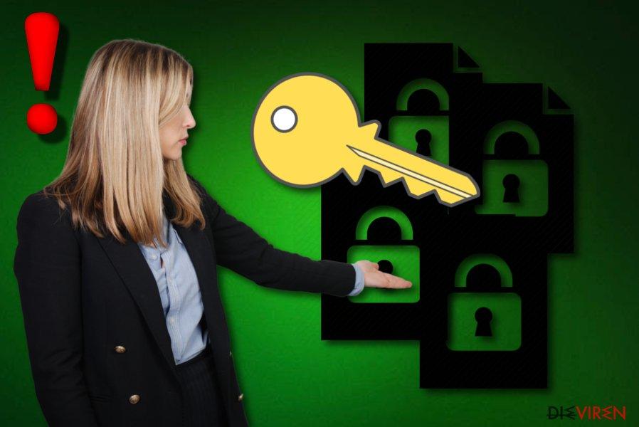 .Keypass-Ransomware