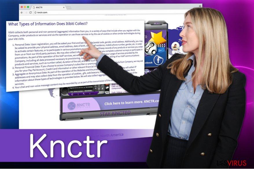 Knctr-Screenshot