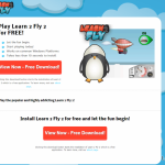 Learn 2 Fly 2-Screenshot