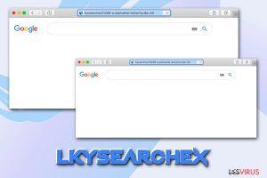 Lkysearchex