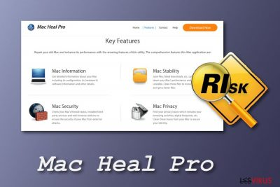 Systemtool Mac Heal Pro
