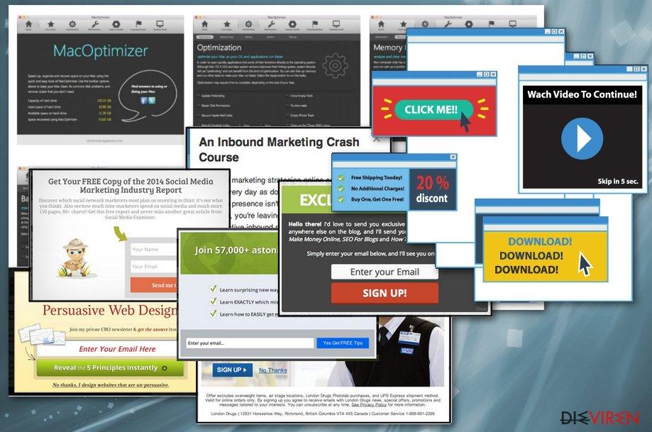Mac Optimizer