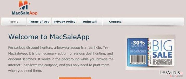 MacSaleApp-Anzeigen-Screenshot