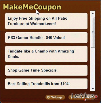 MakeMeCoupon-Screenshot