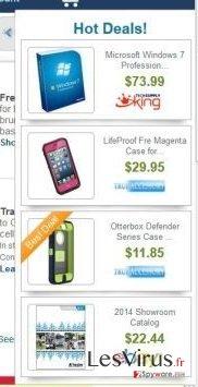 Anzeigen von WordExtra-Screenshot