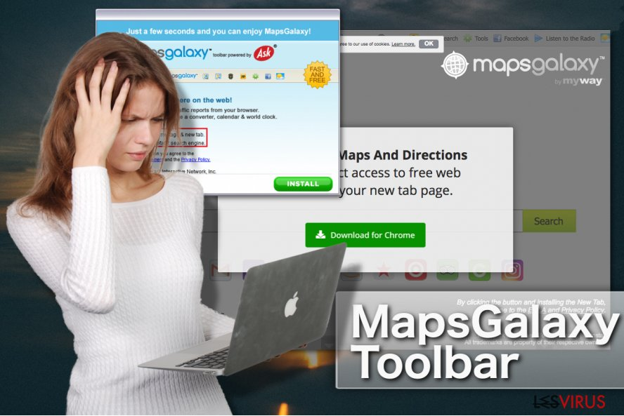 MapsGalaxy-Toolbar-Screenshot
