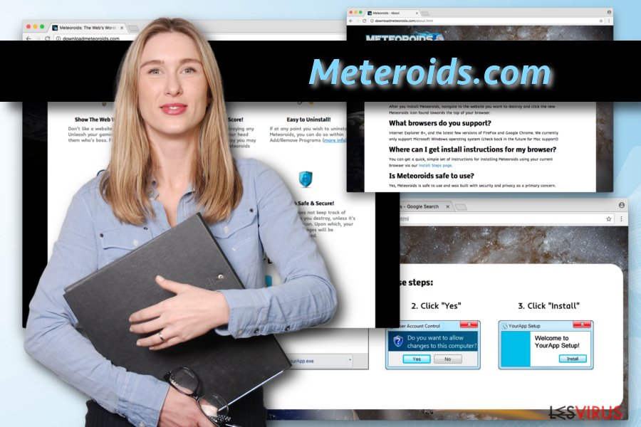 Meteoroids-Virus-Screenshot