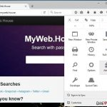 MyWeb.House-Screenshot
