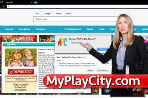 MyPlayCity.com