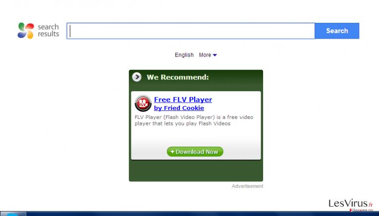 Mysearchresults.com-Screenshot