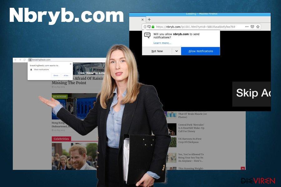 Der Virus Nbryb.com