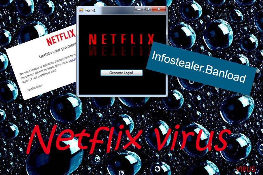 Netflix-Virus