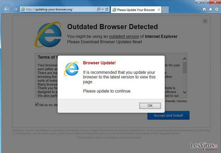 Olo.updateweb.org-Pop-up-Virus-Screenshot