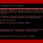 Petya-Screenshot