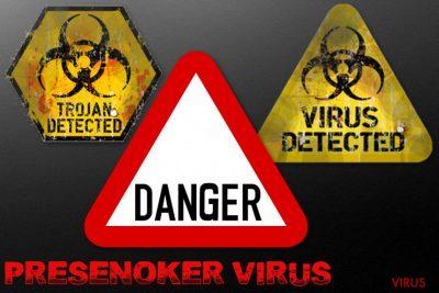Presenoker Virus