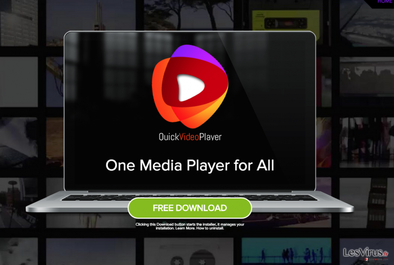 QuickVideoPlayer-Screenshot