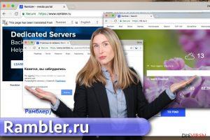 Rambler.ru-Virus