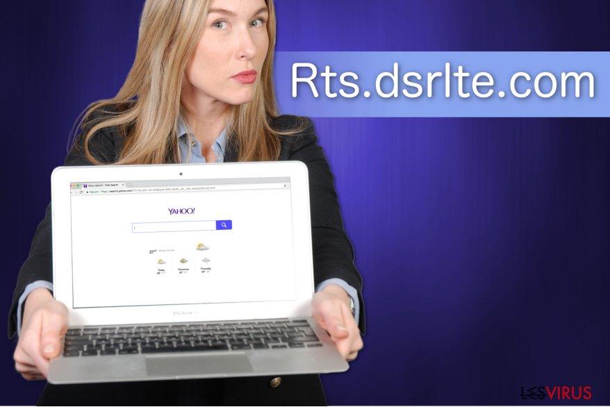 Rts.dsrlte.com virus