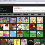 Jogotempo-Screenshot