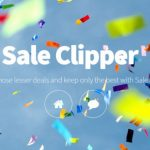 Sale Clipper-Screenshot