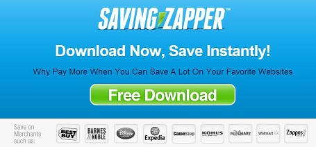 Saving-Zapper-Anzeigen-Screenshot
