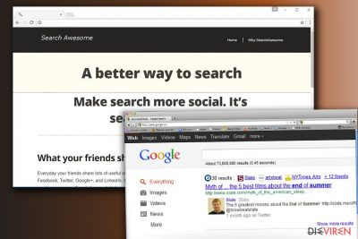 Search-Awesome-Hijack