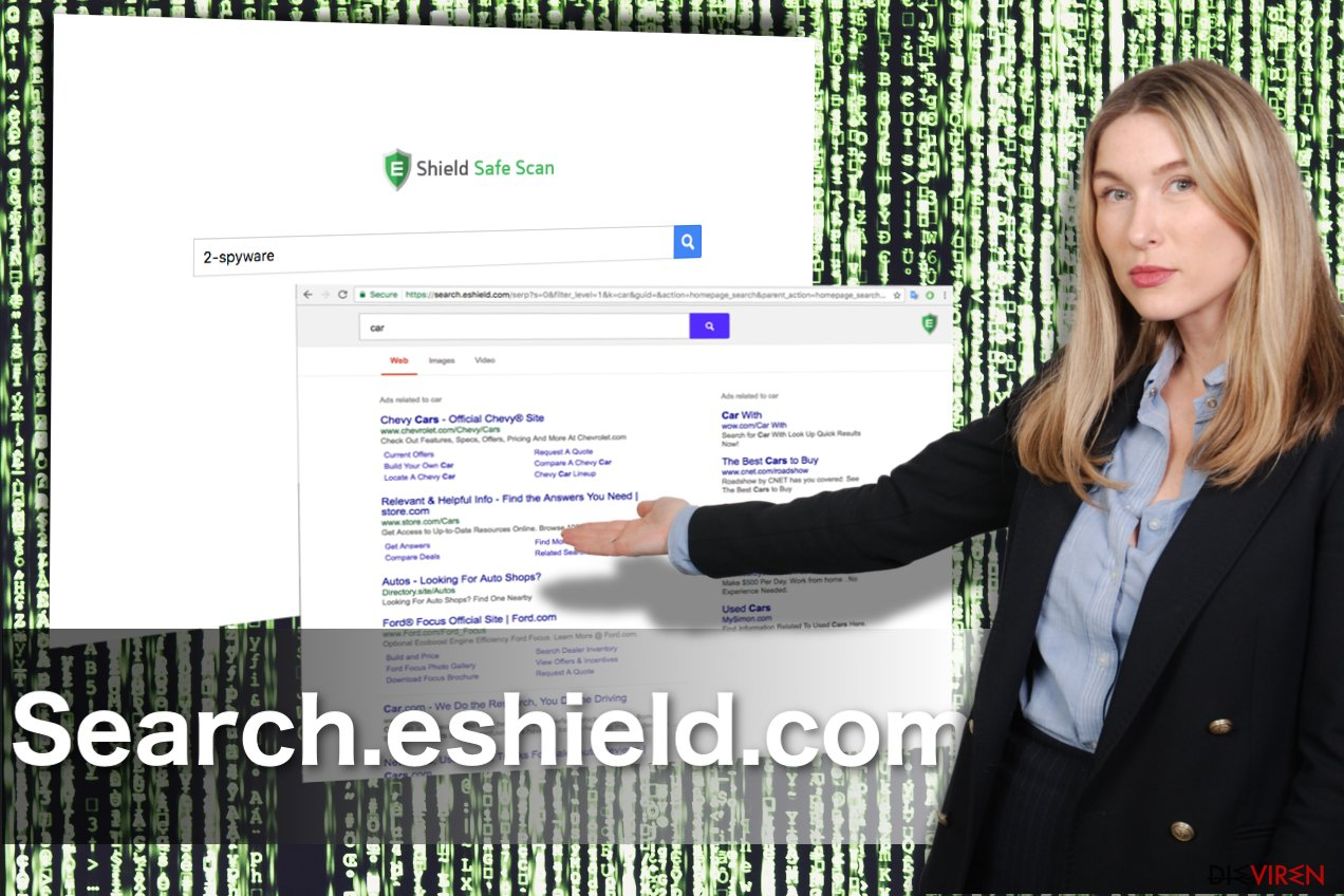Search.eshield.com-Screenshot