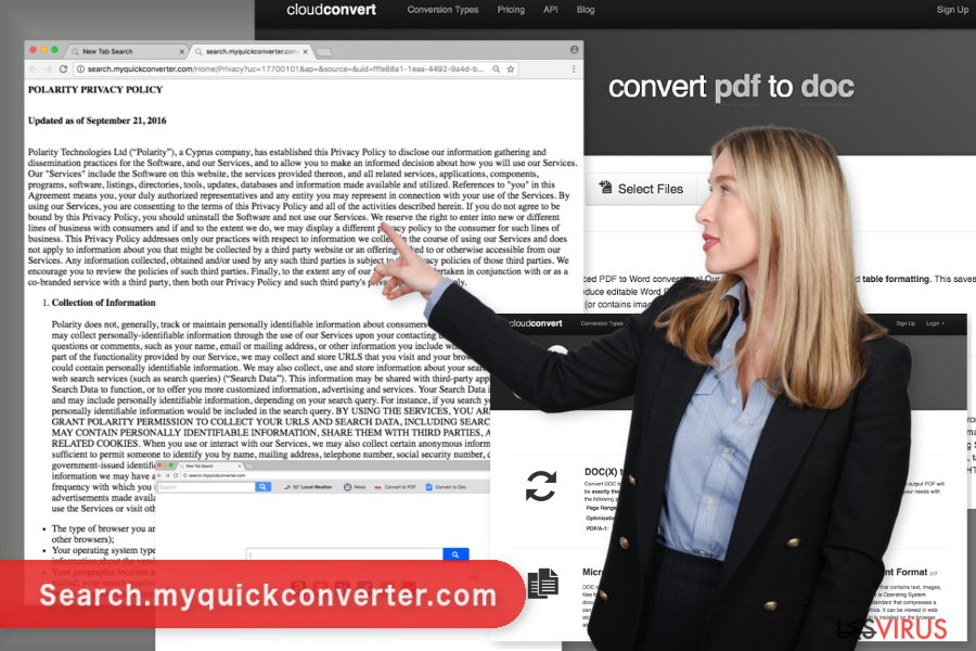 Abbildung Search.myquickconverter.com-Virus