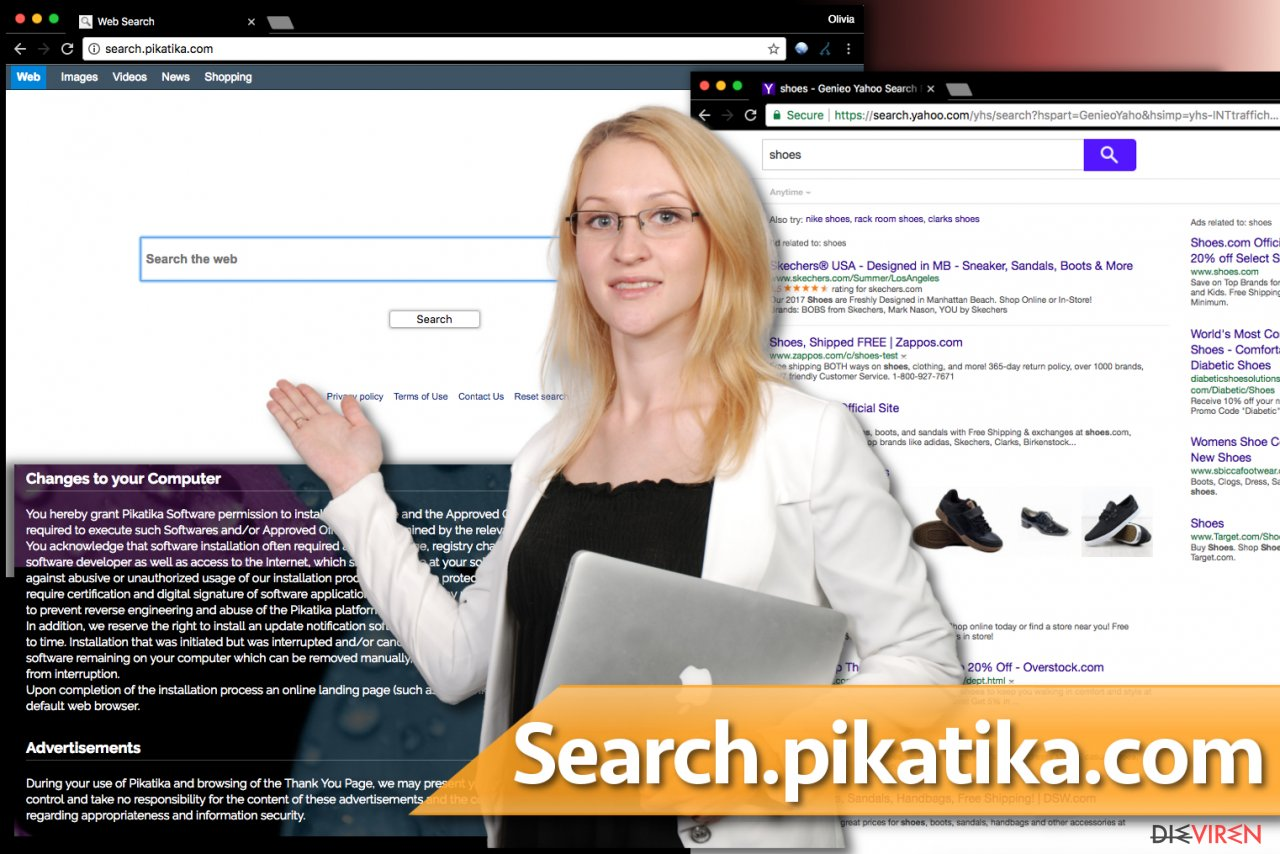 Search.pikatika.com-Virus