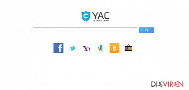 Search.yac.mx-Screenshot